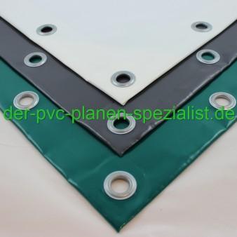PVC Plane per m²