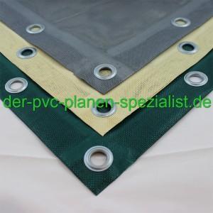 PVC Netz per m² - Maßanfertigung