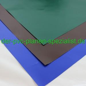 PVC Rollenware per m