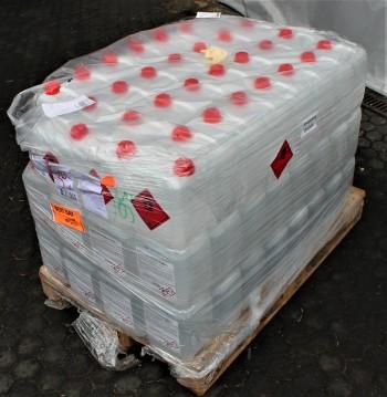 Flächendesinfektionsmittel Palette (96 Stück a´ 5 Liter)