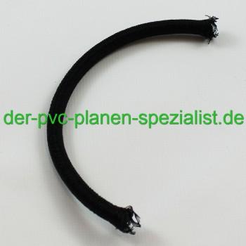 Expanderseil weiß oder schwarz, PE ummantelt, Stärke 6 mm nach individueller Länge bestellbar