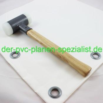 Ösen Hammer - Schonhammer 50mm