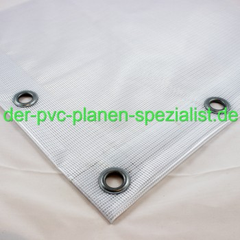 PVC transluzent per m² - Maßanfertigung