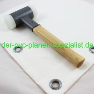Ösen Hammer - Schonhammer 60mm